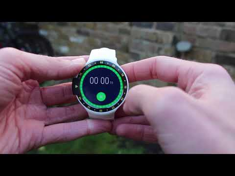 Mobvoi Ticwatch S Review: An Affordable Android Wear Smartwatch for Everyone