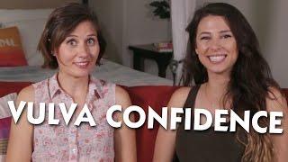 Vulva Confidence (feat. Stevie Boebi)