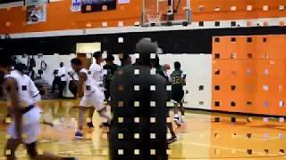 Top Ballers Basketball Fort Worth Texas AAU Basketball