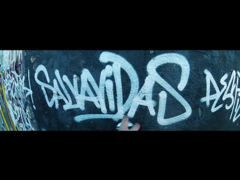 TXENDU & KARNE DE KAÑON - ESFUERZO Y SACRIFICIO VIDEOCLIP