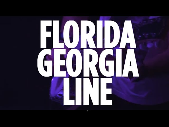"Florida Georgia Line ""How We Roll"" Live on SiriusXM The Highway"