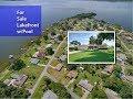 For Sale - Lakefront w/ Pool33438 Picciola Dr. Fruitland Park, FL