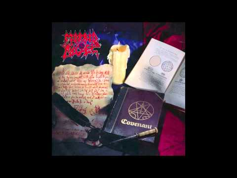 Morbid Angel - Blood On My Hands