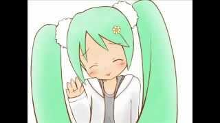 Watch Hatsune Miku Melt video