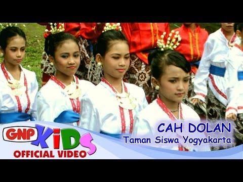 Cah Dolan - Taman Siswa Yogyakarta (k)