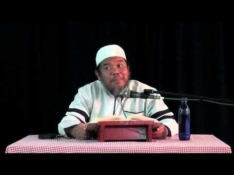 Macam-Macam Sihir - Ustadz Abu Haidar Assundawy