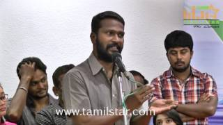 Kagitha Kappal Movie Audio Launch