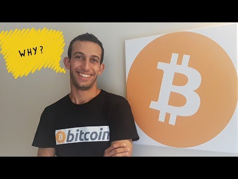 If Bitcoin Had A CEO He Would Have Been Assassinated. WHY?