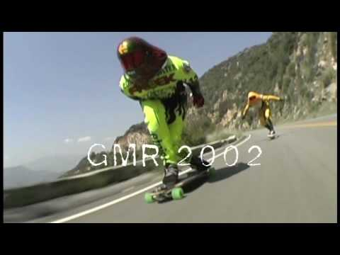 GMR SPEEDBOARDING - Mark Golter & Chris Chaput