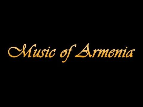 Music of Armenia on BBC Radio London (Part 3)