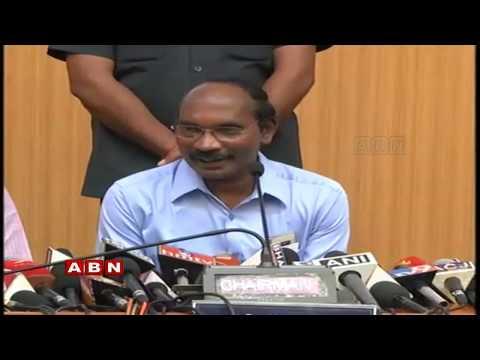 Isro Director Kailasavadivoo Sivan Press Meet Live | ISRO GSLV Mk III | ABN Live