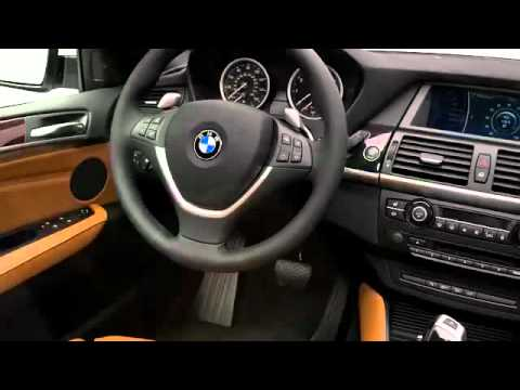 2011 BMW X6 xDrive50i Video
