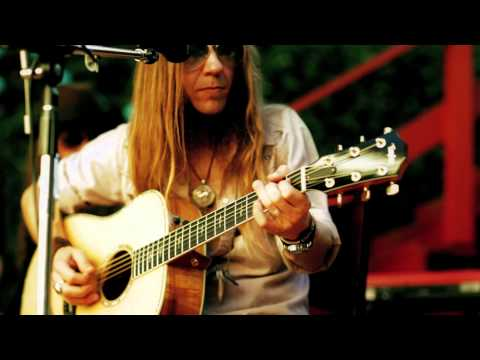 Blackberry Smoke - Aint Got The Blues