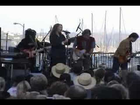 Joan Osborne - War