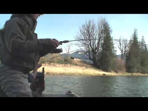2010 Video Diary Episode Three - Fraser Valley Slough Cutthroat