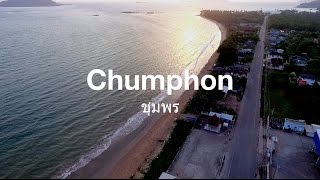 Here's why you should stop in Chumphon before heading to the islands