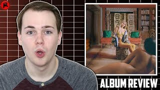 Download Lagu Hayley Kiyoko - Expectations | Album Review Gratis STAFABAND