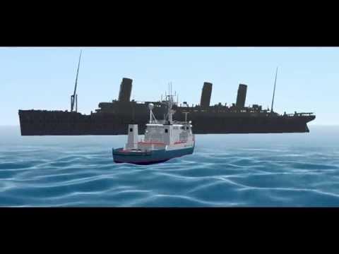 Raise the Titanic   Virtual Sailor