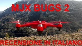 Comprare MJX Bugs 2