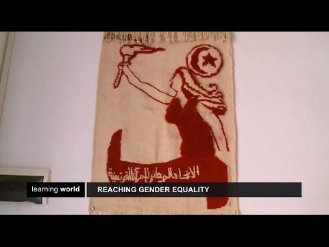 Post-Revolution Tunisia: Reaching for Gender Equality (Learning World S4E16, 3/3)