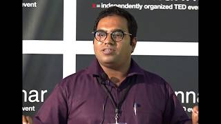 The Future of Independent films | Giriraj B M | TEDxMunnar