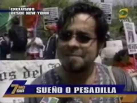 Peruanos en New York: ¿Sueño o Pesadilla?