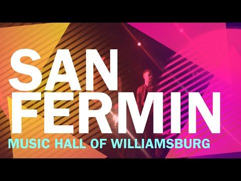 SanFermin (Live)