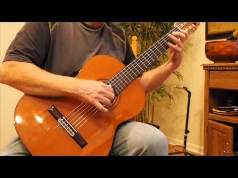 Fernando Sor - Estudio 2