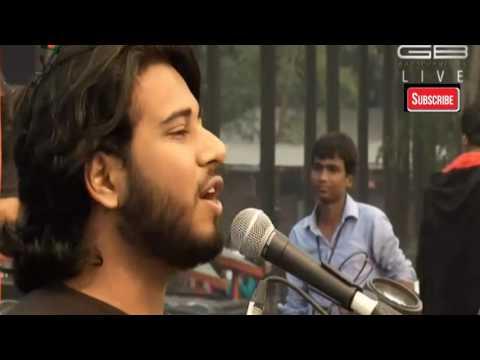 Na Buji Duniya Na Buji  Tumai - Cirkut | Bangla Music| Victory Day 2016