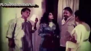 Asha valobasha Comedy Scenes - Salman Shah