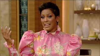 Tamron Hall Talks About the Premiere of Her Talk Show