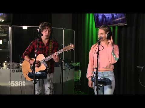Lost Frequencies - Reality Live