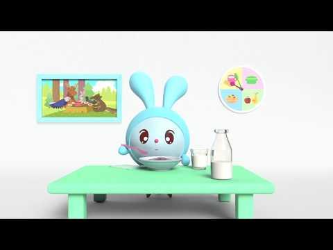 Малышарики - новые серии подряд - сборник мультиков для самых маленьких