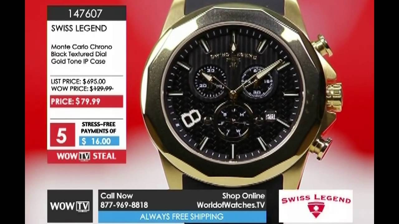 world of watches tv 11 23 2014