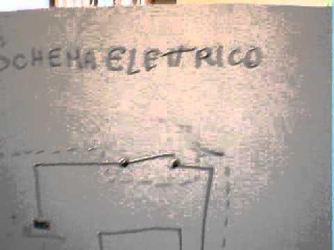 Schema elettrico emp