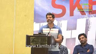 Sketch Movie Success Meet