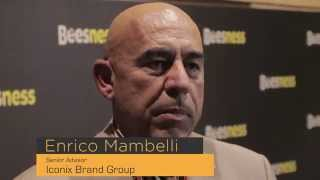 Enrico Mambelli, Senior Advisor Iconix Brand Group