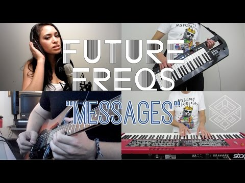 FutureFreqs - Messages (Official Music Video)
