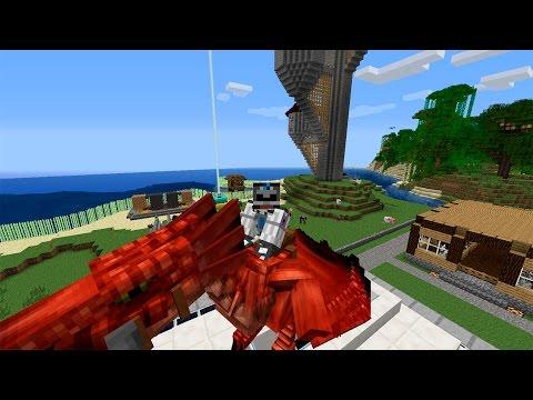 Модный Minecraft с Кубой по русски №95