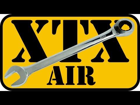 BSA Hornet Regulator Removal XTX