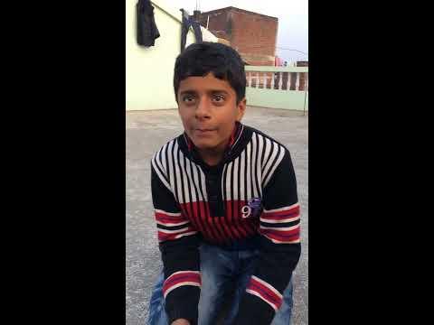 download lagu Kid Speaking His Heart For New Year gratis