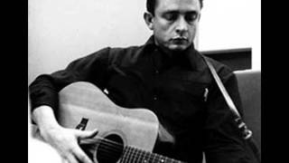 Watch Johnny Cash When Papa Played The Dobro video