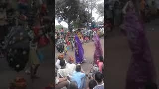 मीणा बंजारा की लड़ाई गवरी खेल