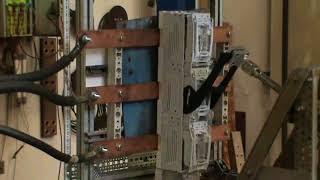 APATOR ARS 2-6-M Dikey Sigortalı Yük Ayırıcı 100 kA kısa devre deneyi