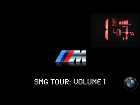 SMG Tour