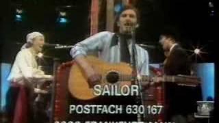 Watch Sailor Stiletto Heels video