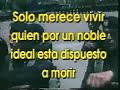 Oración del Comando, Chile.