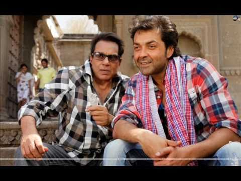 Yamla Pagla Deewana Song video