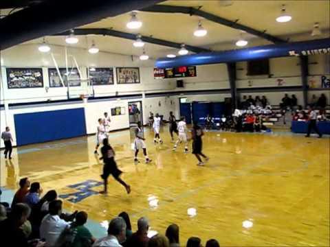 Richard Howell #12 Houston Academy 2012-13