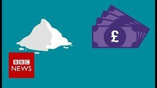 Cocaine's unexpected economic impact - BBC News